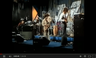 Weather Report - Live at Montreux (1976)