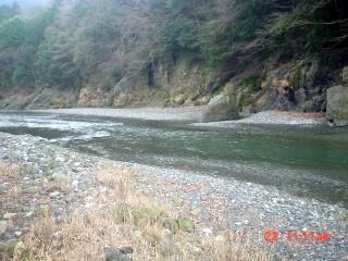 多摩川・2