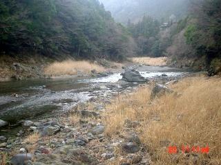 多摩川・1