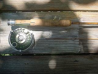 6フィート3インチ・4番ロッドの画像