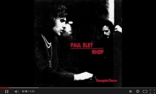 ポール・ブレイ - 夏