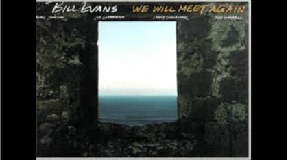 Bill Evans Trio - Dolphin Dance