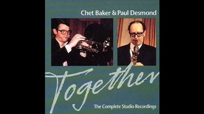Autumn Leaves Chet Baker - Paul Desmond