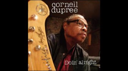 Rainy Night In Georgia-Cornell Dupree