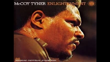 McCoy Tyner - Walk Spirit, Talk Spirit