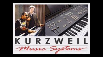 Kurzweil 250 Demo Cassette