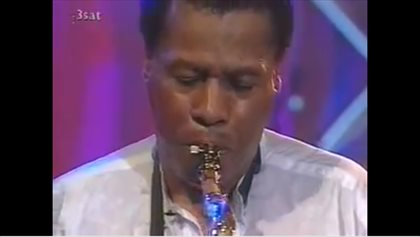Wayne Shorter, Children of the Night