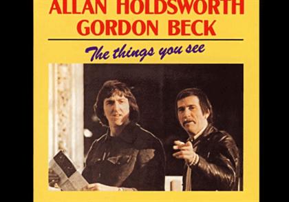 Gordon Beck & Allan Holdsworth
