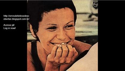 Elis Regina - O Bebado e a Equilibrista