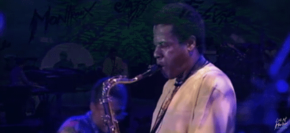 Wayne Shorter - Footprints (Live At Montreux 1991)