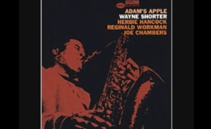 Wayne Shorter - Footprints