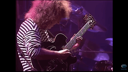 Pat Metheny Group - Here To Stay (We Live Here, Live in Japan)
