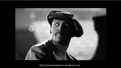 >Someday We'll All Be Free- Donny Hathaway