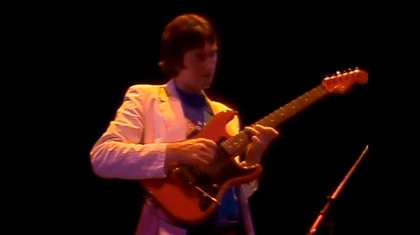 ALLAN HOLDSWORTH IN JAPAN 1984