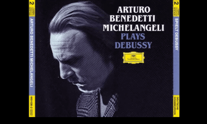 Debussy - Children's Corner - I. Doctor Gradus ad Parnassum