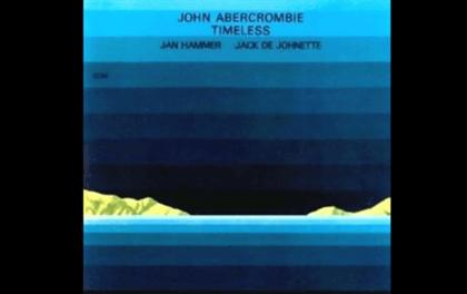 John Abercrombie - Love song