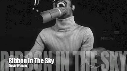 Stevie Wonder - Ribbon In The Sky Live (Rare) - YouTube