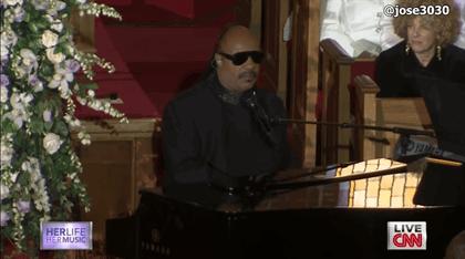 ">Stevie Wonder ""Ribbon In The Sky"" (Reworked Whitney Houston Home Going Tribute) - YouTube"