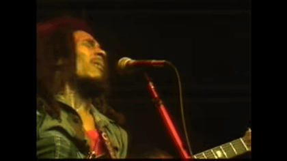 Bob Marley - I shot the sheriff (Live) - YouTube