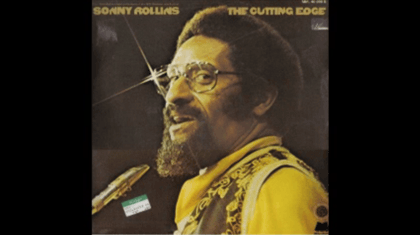 Sonny Rollins - To a wild rose - YouTube