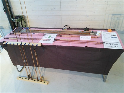 Nagatani rod