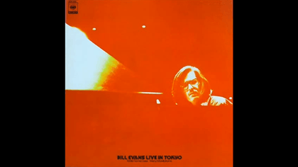 Bill Evans Trio in Tokyo - Mornin' Glory - YouTube
