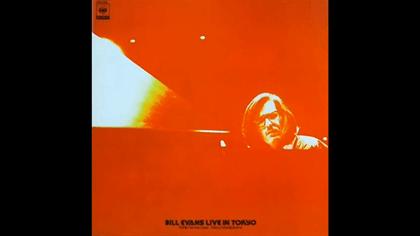 Bill Evans Trio in Tokyo - Mornin' Glory - YouTube